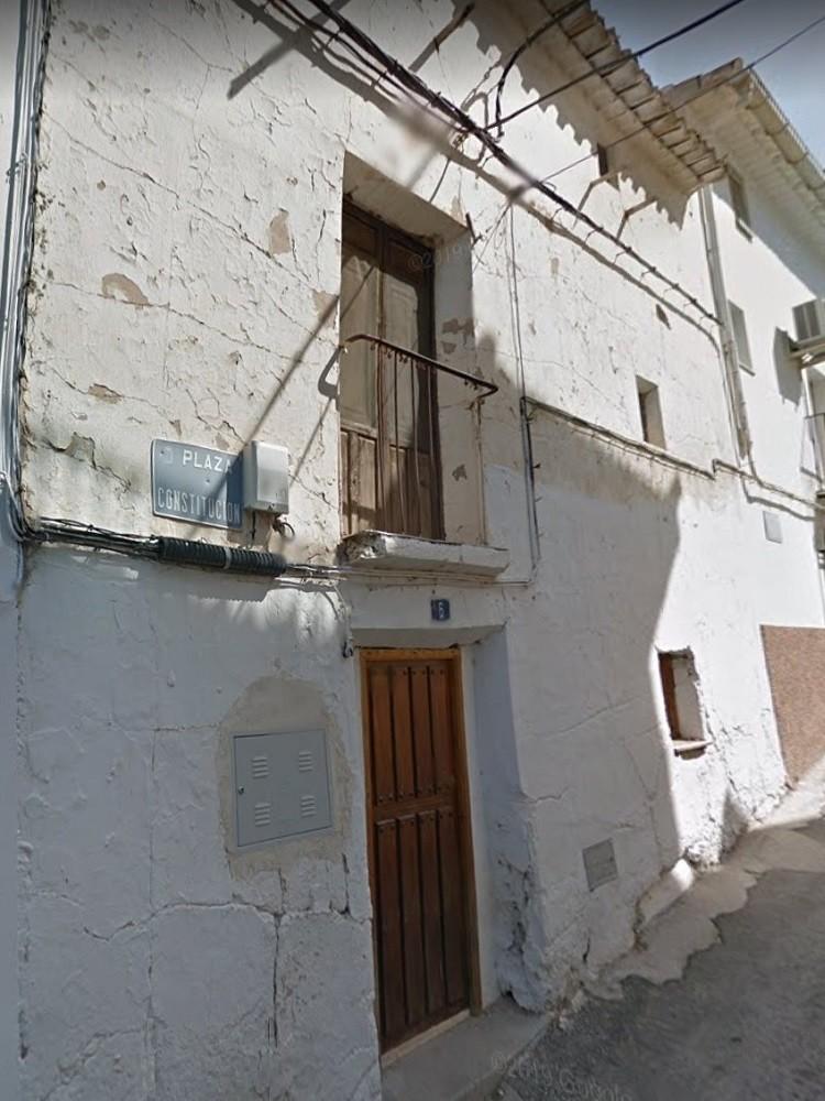 Casa en la Plaza2012