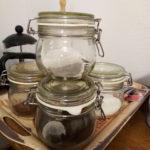 Tea Coffee Tray