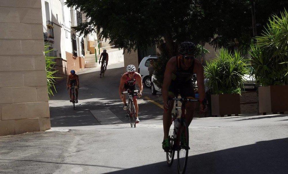 BikeTriathlon