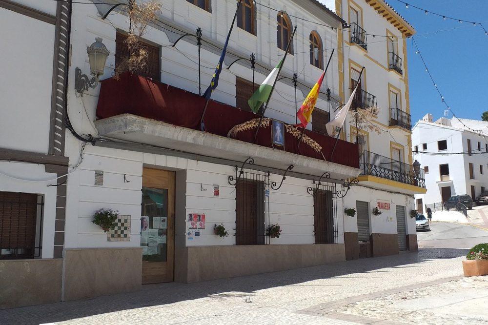 Castril Ayuntamiento
