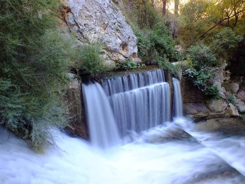 Castril Gorge