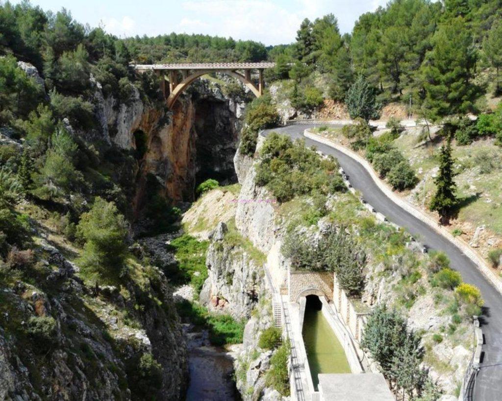 Sierra de Pozo
