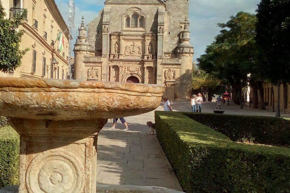 Ubeda - Plaza Vásquez de Molina