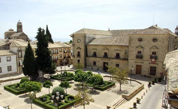 Úbeda Town Hall & Plaza